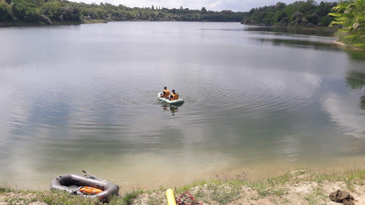 На Кіровоградщині у ставку потонув чоловік (ФОТО)