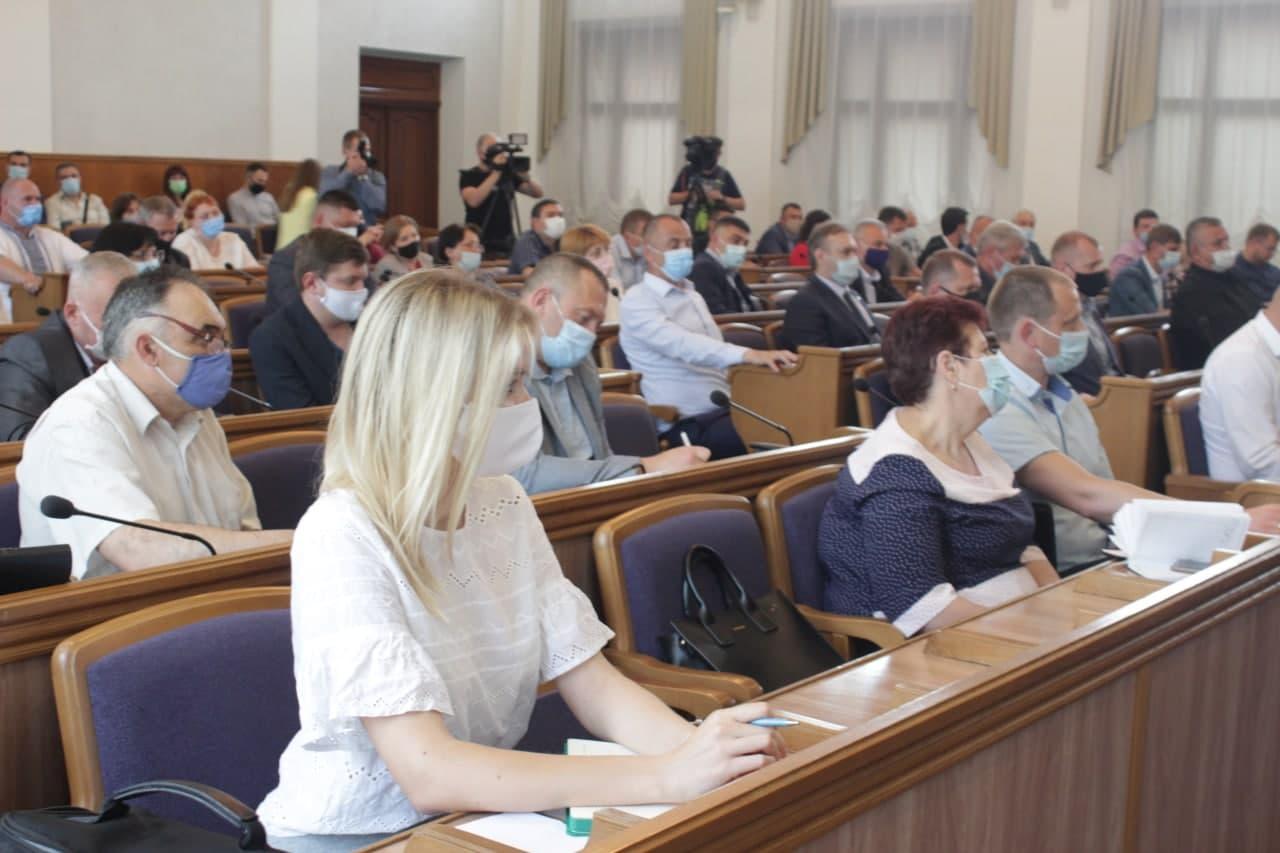 У Кропивницькому обговорили питання аграрного розвитку області (ФОТО)