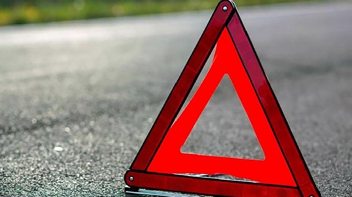 У Кропивницькому в ДТП постраждала жінка