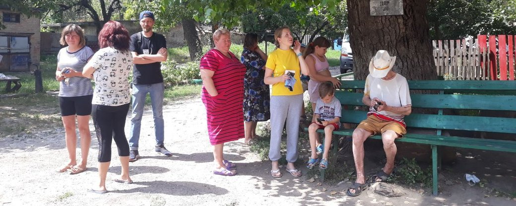 У Кропивницькому мешканці одного з гуртожитків можуть залишитися без житла (ВІДЕО)