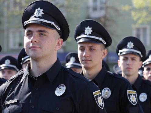 Жителiв Кiровоградщини запрошують на службу в полiцiю