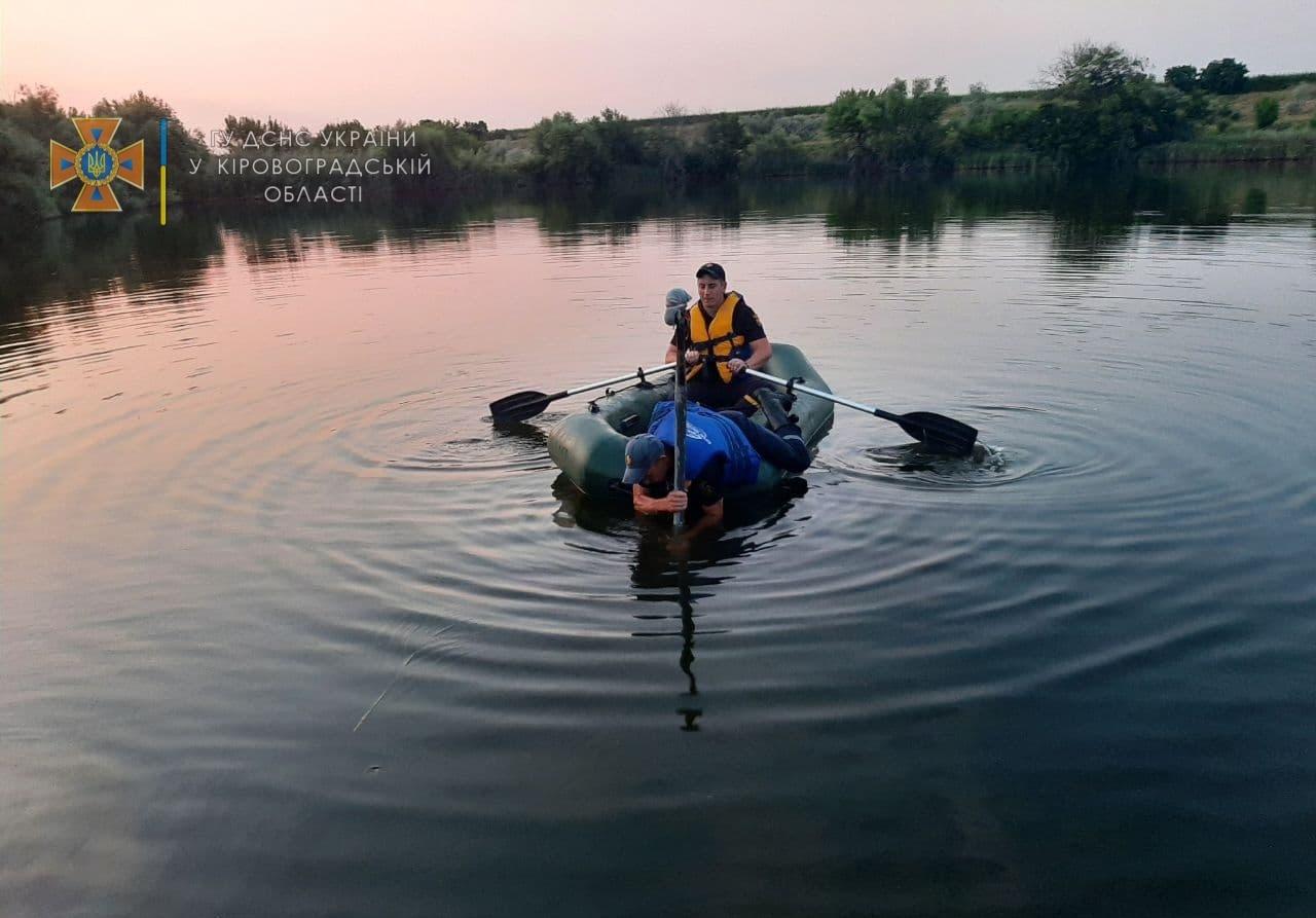 Дві сестрички потонули в ставку на Кіровоградщині (ФОТО)