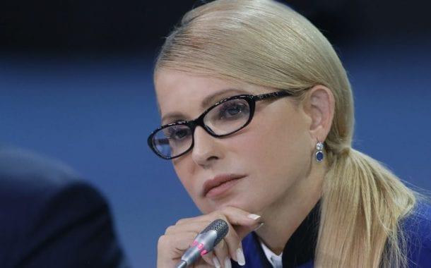 Пiдсумок полiтичного сезону: Зеленський на спадi, Тимошенко на пiдйомi