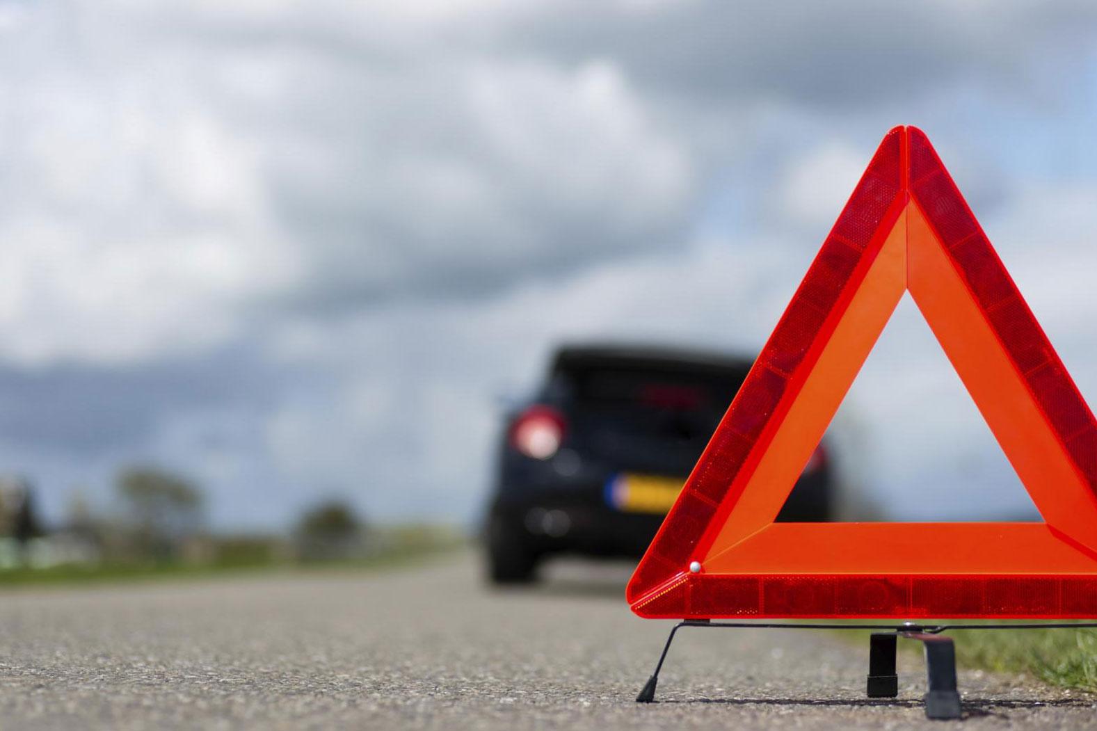 Засліпило сонце: водія засудили за смертельну ДТП на Кіровоградщині