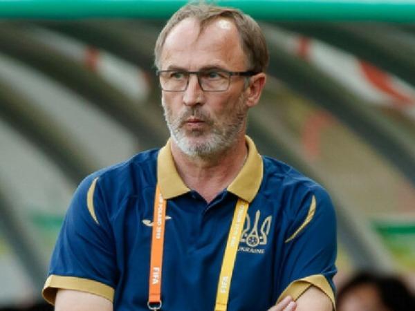 Збірна України скоро отримає тренера