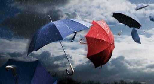 На Кiровоградщинi оголосили штормове попередження
