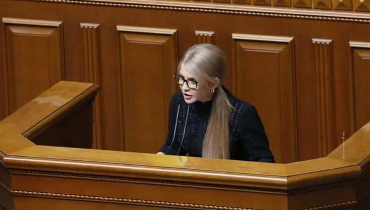 """Лише Тимошенко та """"Батьківщина"""" реально дбають про людей та пропонують рецепти вирішення головних проблем, – експерт"""