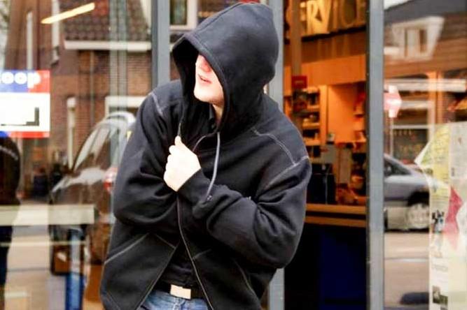 Неповнолітнього з Кіровоградщини оштрафували за крадіжку з магазину
