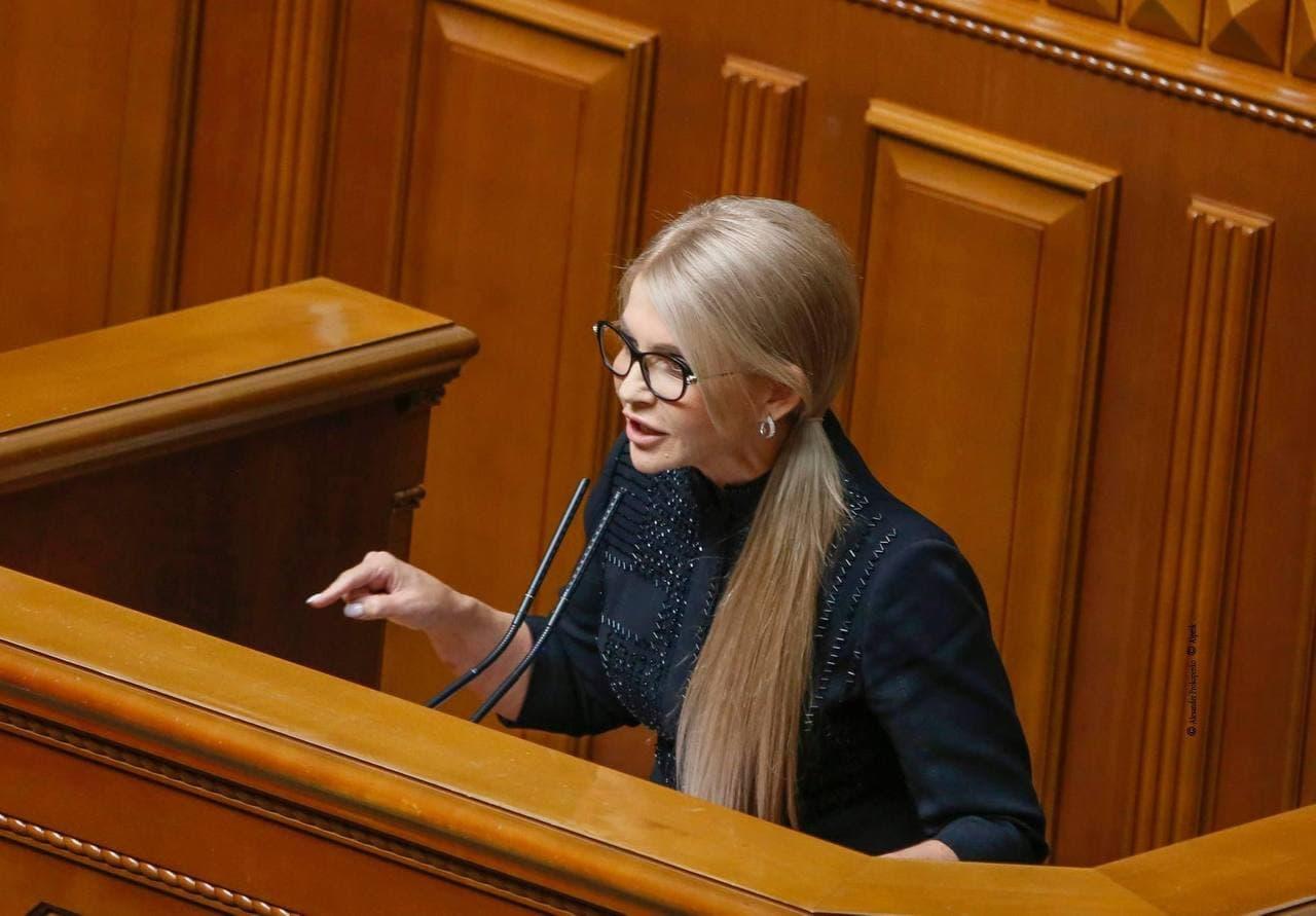 Лише «Батьківщина» Тимошенко сьогодні пропонує реальні рецепти подолання бідності, – експерт