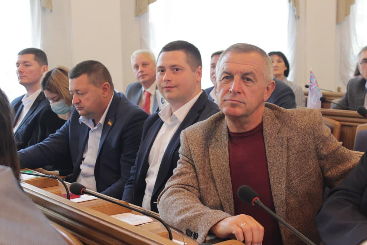 Кіровоградську обласну організацію ветеранів України внесли до переліку соціально важливих
