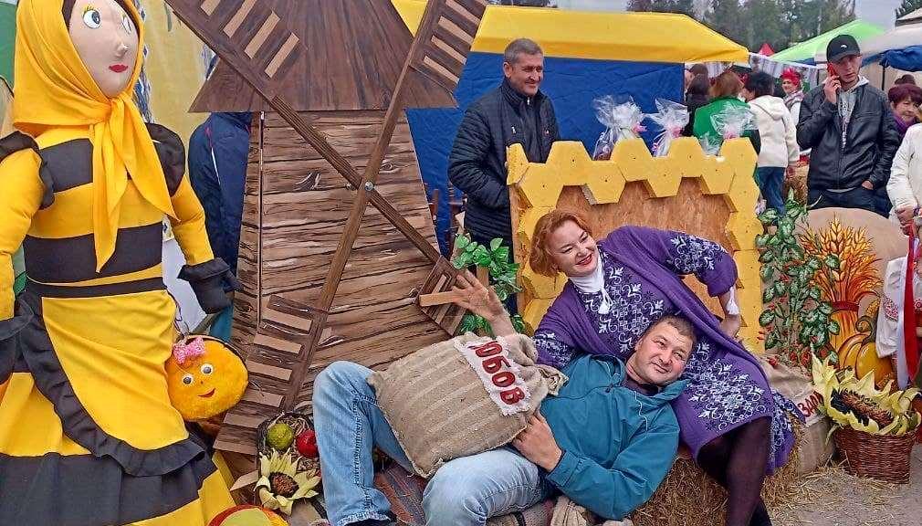 У Кропивницькому стартувала масштабна виставка AgroExpo (ФОТО)