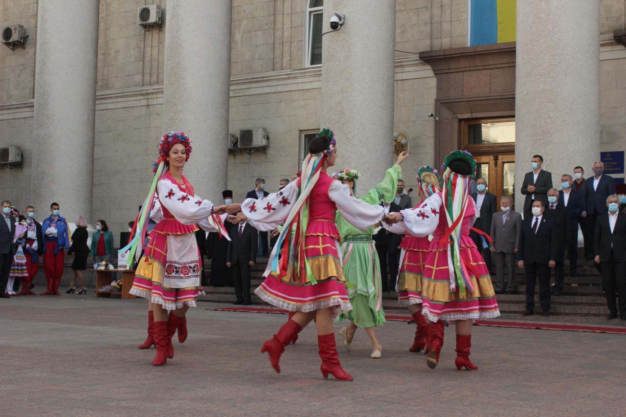 Стало відомо, як у Кропивницькому святкуватимуть День міста (ПРОГРАМА)