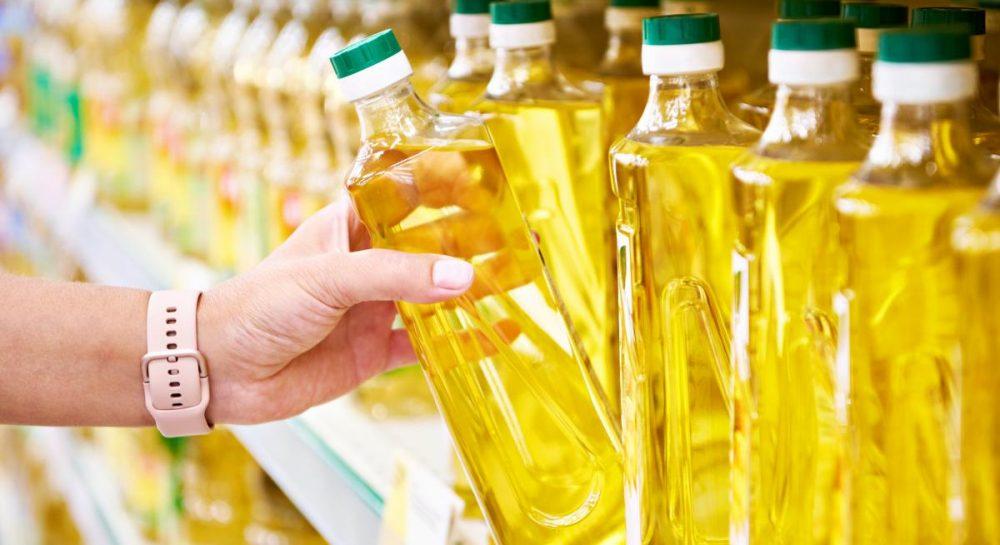 На Кіровоградщині найбільше підросли в ціні олія та цукор