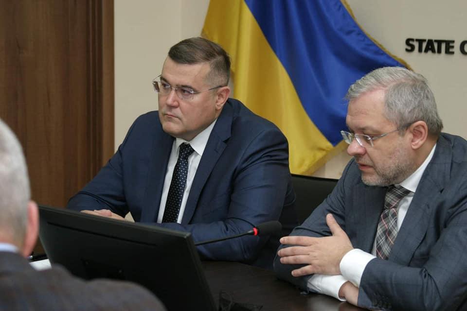 """З боргом у 85 мільйонів гривень розбиратиметься новий керівник """"СхідГЗК"""""""