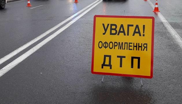 У Кропивницькому засудили водія, який під дією психостимуляторів збив людину