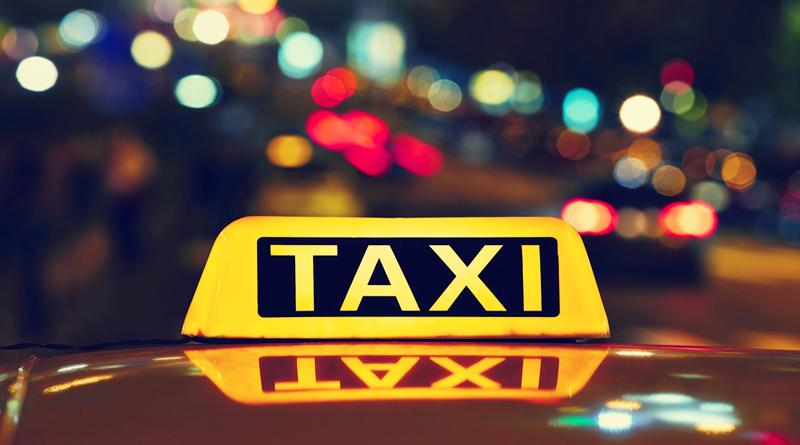 Таксист з Кропивницького їздив напідпитку та відмовлявся показувати посвідчення